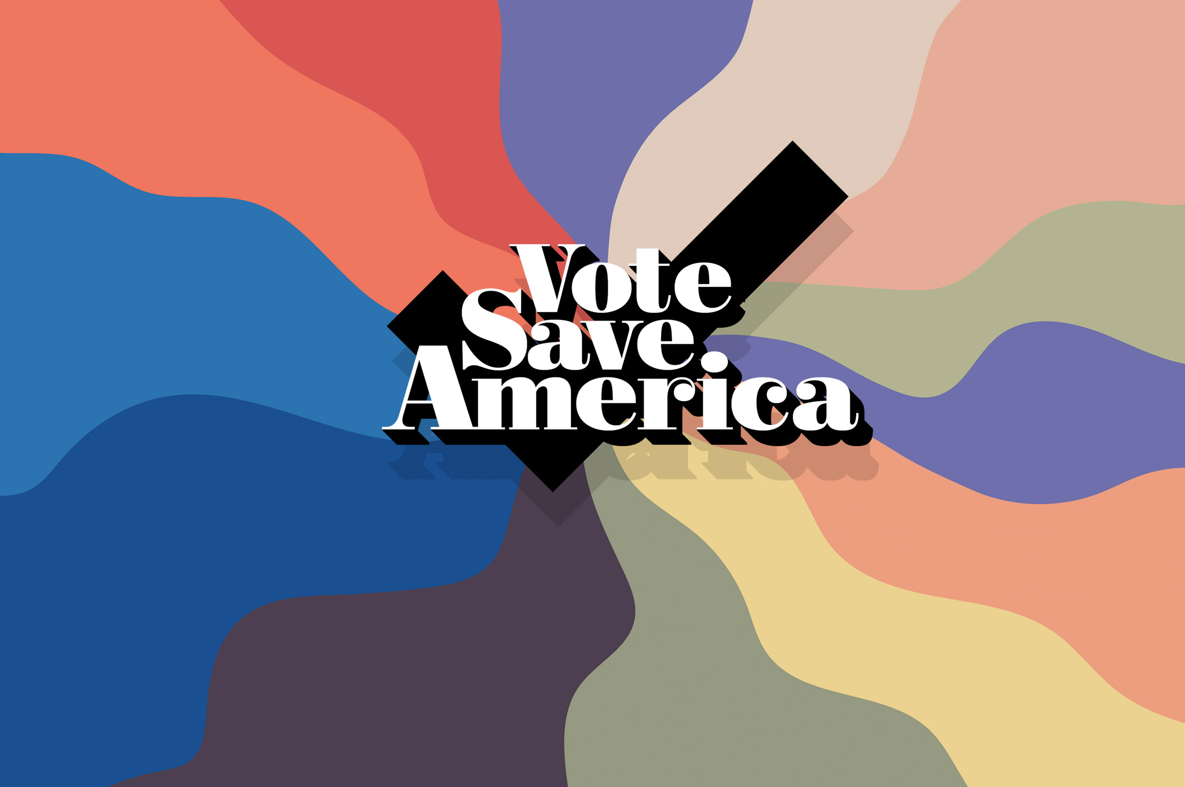 Be A Voter Save America Crooked Media